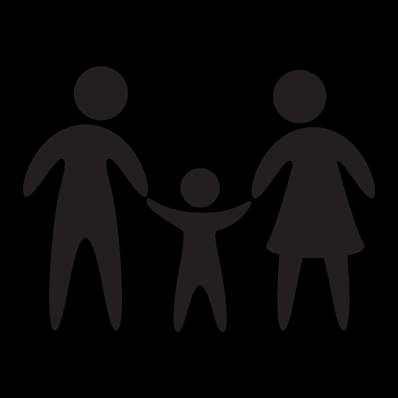Family Matrimonial Cases Icon