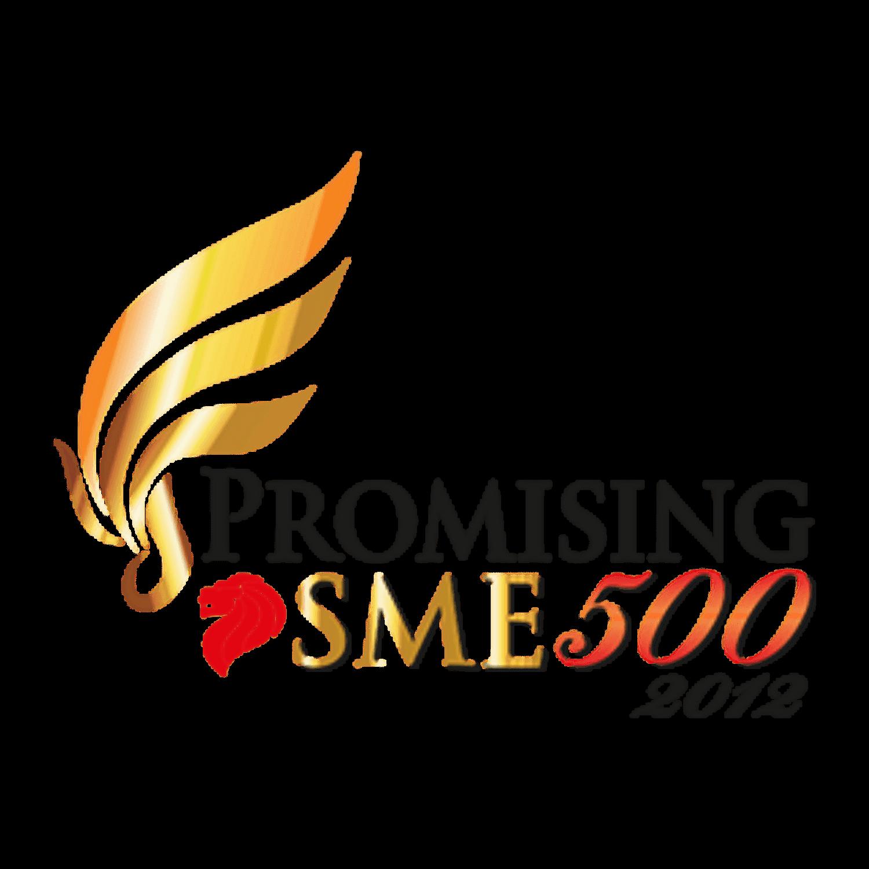 International Investigators Pte Ltd - Singapore Promising SME500 Award
