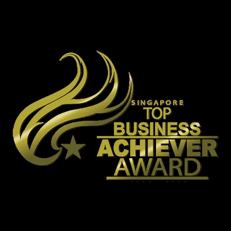 International Investigators Pte Ltd - Singapore Top Business Achiever Award