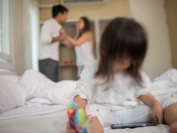 Cheating Spouse International Service - Child Custody